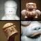 "making of ""Monster Bilis"" by Chauskoskis / walterjacott.blogspot.com/"