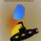 """Marianne Demmer """"Moby Dick mit Sehrohr"""" (2021), digital art, Format bis DIN-A-0, Material: Druck auf Leinen, Acryl, Papier… Auflage 10"""