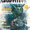 Graffiti Art Magazine  - France/UK/Pologne/Canada/Espagne.. (N° de mars 2011) => http://www.graffitiartmagazine.com/