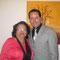 Directora Nacional de Nair y Nap y Director de Centro cultural de UTP