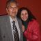 Profe Ara y Anita Osorio