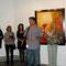 Director capitulo Lima hablando sobre el nombre de la Exposicion