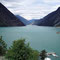Seaton Lake