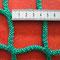 Netz 6cm: Maschenweite innen 4,5mm locker / 5,5cm gespannt