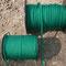 Kordel zum befestigen und reparieren der Netze: Meterware