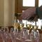 シャンパンのカーブの訪問やテイスティングもプログラムに組み込まれていました。