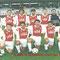 1997/1998: una formazione della pro vasto dominatrice del torneo