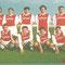 Vastese 1988/1989