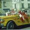 """Il """"Cavaliere"""" festeggia la promozione in C del 1969"""