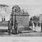 Westpark Dortmund - Ursprünglicher Standort auf der Südseite des alten alten Bahnhofs (1869 - 1909/10)