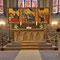 Marienkirche, Dortmund  - Marienaltar des Konrad von Soest, 1420