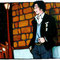 「待人」(秋‐冬) 株式会社守屋 ホームページイラスト 紙、アクリル、色鉛筆 2007