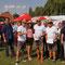 """8. Platz: Die Puckinger Mannschaft """"Kaltes Bier & Totes Tier"""""""