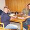Die Jury-Verantwortlichen der ABA - Austrian Barbecue Association mit unserem Obmann Franz Denk