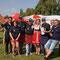 """4. Platz: Die """"Attergauer Grillbox-Spezis"""" mit Teamchef Horst Danzer"""