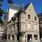 Angle de la rue des Francs Bourgeois et de la rue Vieille du Temple