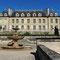 Il castello d'Auvers-sur-Oise