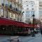 Le café Fouquet's