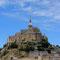 Vista generale del Mont Saint-Michel