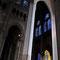 Una veduta all'interno della cattedrale