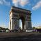 L'Arco di Trionfo