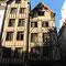 Demeures médiévales de la rue François-Miron
