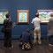 Sala Van Gogh © Musée d'Orsay / Sophie Boegly