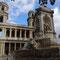 La chiesa di Saint Sulpice
