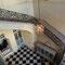 L'escalier de l'Hôtel Biron