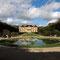 Le jardin et l'Hôtel Biron