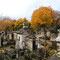 Vista del cimitero