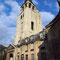 L'église Saint Germain-des-Prés