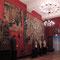 Una sala del museo
