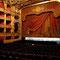 La sala da spettacolo