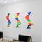 "Installation view of the 2013 exhibition :  ""asihustakotas"", Kodama Gallery | Tokyo, Tokyo"