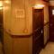 Studiobau Hotelflur