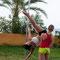 Personal Pole Training Ibiza