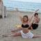 Yoga Stretch Workshop Ibiza