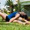 Partner Stretch Workshop Ibiza