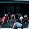 Hip Hop on high heels Workshop Ibiza