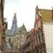 Grote of St. Bavokerk Haarlem