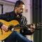 Gitarrenbegleitung Alaa Edelby