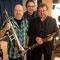 Horst Janßen, tb, Georg Derks p, Waldemar Kowalski Saxophone, 2012