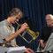 Markus Stockhausen, Wolf Doldinger, 20. 06. 2013