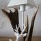 Rotwild- Lampe. Preis auf Anfrage!