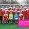 Team des Kreisliga Lübeck Meisters 2015