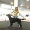 Expo Internazionale Padova 21.1.2012 TARAS Imperial Gordon's classe Libera: 1° ECC CAC CACIB Giudice Sig.Biasiolo Giuliano (IT)  Padua International Expo 21.1.2012 Gordon's Imperial TARAS Free Class: 1 EXC CAC CACIB Judge Julian Sig.Biasiolo (IT)