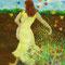 Gründüngung mit Leguminosen