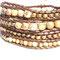Bracelet SWING perles véritable Jaspes