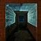 Passage entre deux zones (appelées caves)
